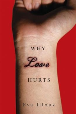 Why Love Hurts: A Sociological Explanation, by Illouz 9780745671079