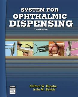 System for Ophthalmic Dispensing, 3e 9780750674805