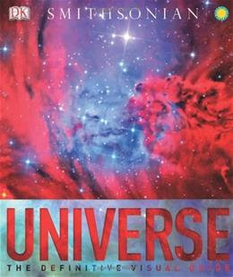 Universe, by Rees 9780756698416