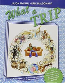 What a Trip, by McFaul 9780757568442