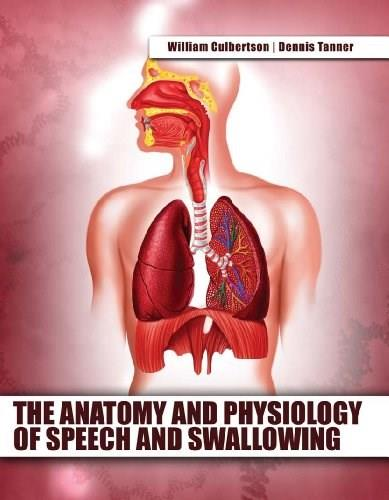 Anatomy and Physiology of Speech and Swallowing, by Cluberston 9780757594229