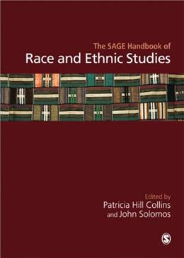SAGE Handbook of Race and Ethnic Studies, by Collins 9780761942207