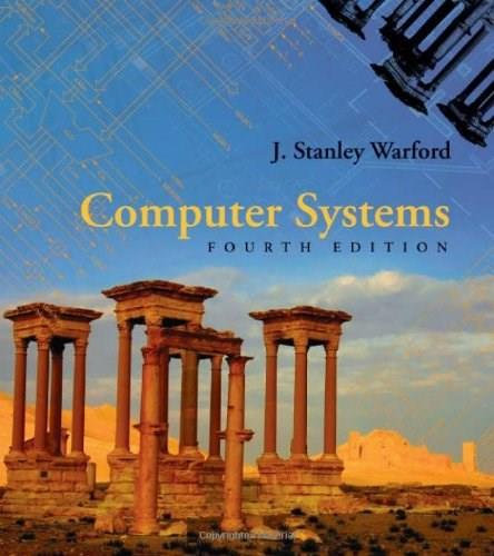 Computer Systems 4 9780763771447