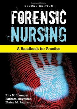 Forensic Nursing, by Hammer, 2nd Edition 9780763792008