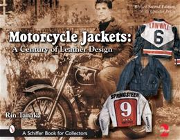 Motorcycle Jackets, by Tanaka, 2nd Edition 9780764325199