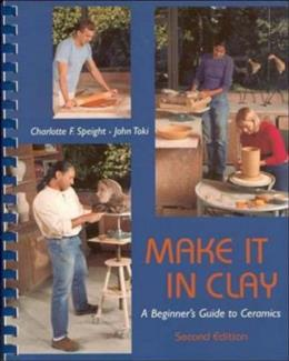 Make It in Clay: A Beginner