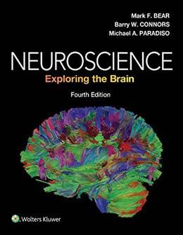 Neuroscience: Exploring the Brain 4 PKG 9780781778176