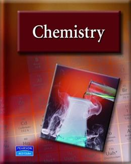 Chemistry, by Packard, Grade 6 9780785440451