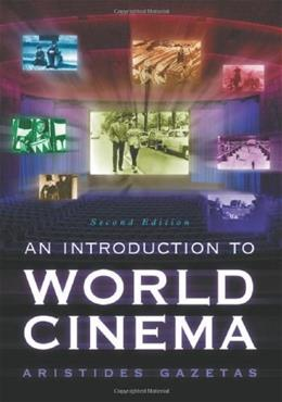 Introduction to World Cinema, by Gazetas, 2nd Edition 9780786439072