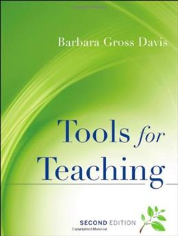 Tools for Teaching 2 9780787965679