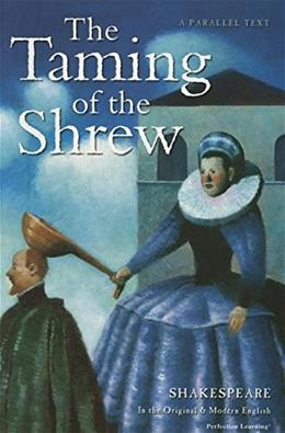 Taming of the Shrew, by Shakespeare 9780789160867