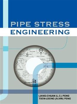 Pipe Stress Engineering 1 9780791802854