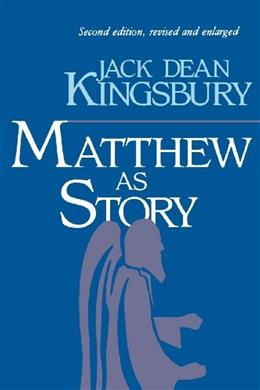 Matthew As Story 2 REV SUB 9780800620998
