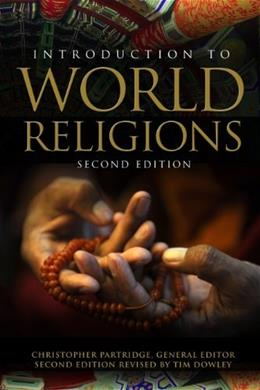 Introduction to World Religions, by Partridge, 2nd Edition 9780800699703