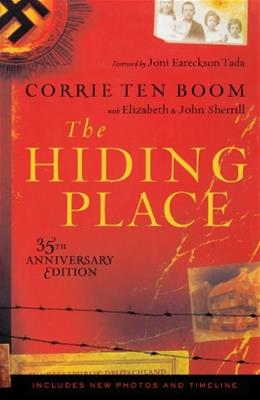 Hiding Place, by Ten Boom 9780800794057