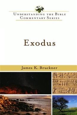 Exodus: New International Bible Commentary, Old Testament (New International Bib 9780801045776
