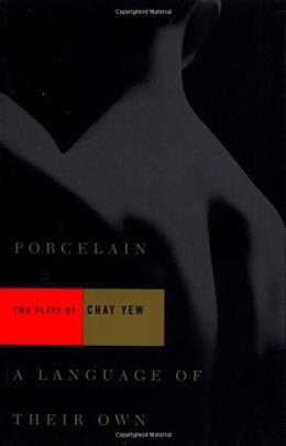 Porcelain and a Language of Their Own 9780802135001