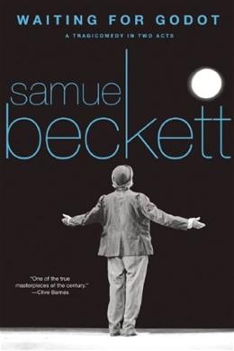 Waiting for Godot, by Beckett 9780802144423