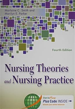 Nursing Theories and Nursing Practice (Parker, Nursing Theories and Nursing Practice) 4 PKG 9780803633124
