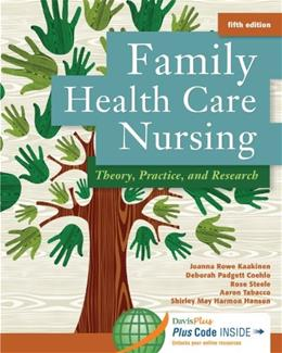 Family Health Care Nursing: Theory, Practice, and Research 5 PKG 9780803639218