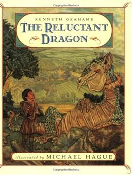 The Reluctant Dragon 9780805008029