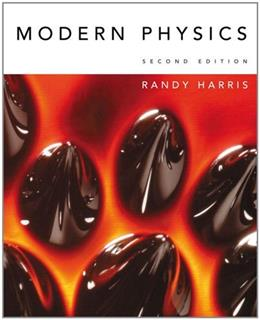 Modern Physics (2nd Edition) 9780805303087
