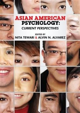 Asian American Psychology: Current Perspectives 1 9780805860085