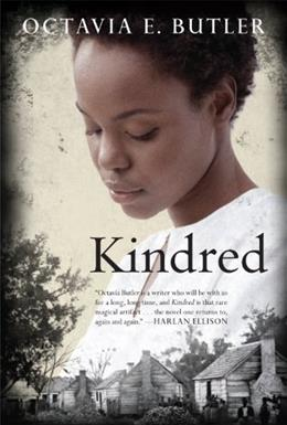 Kindred, by Butler, 25th Edition 9780807083697