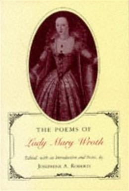 Poems of Lady Mary Wroth, by Roberts 9780807117996