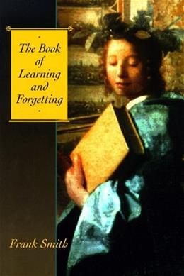 Book of Learning and Forgetting, by Smith 9780807737507