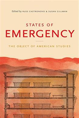 States of Emergency, by Castronovo 9780807859858