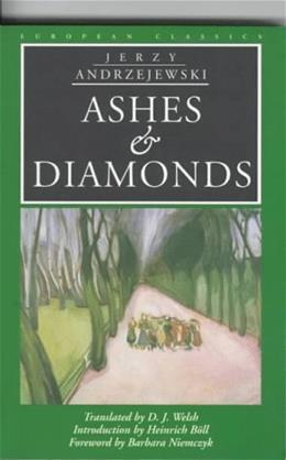 Ashes and Diamonds, by Andrzejewski 9780810115194