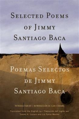 Selected Poems/Poemas Selectos (New Directions Paperbook) Original 9780811218160