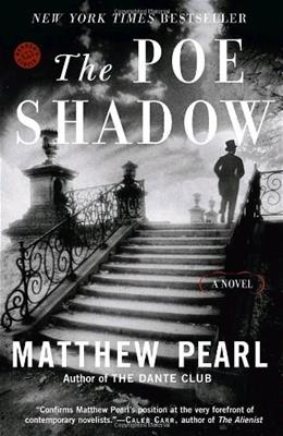 Poe Shadow: A Novel, by Pearl 9780812970128