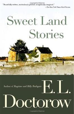 Sweet Land Stories, by Doctorow 9780812971774