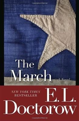 March, by Doctorow 9780812976151