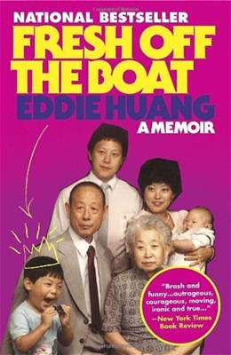 Fresh Off the Boat: A Memoir, by Huang 9780812983357