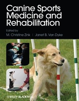 Canine Sports Medicine and Rehabilitation 9780813812168