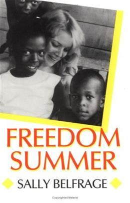 Freedom Summer (Carter G. Woodson Institute Series) 9780813912998