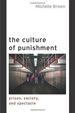 Culture of Punishment: Prison, Society, and Spectacle, by Brown 9780814791004
