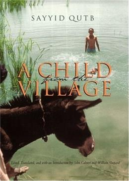 Child From The Village, by Qutb 9780815608059