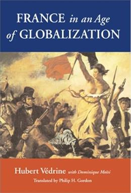 France in an Age of Globalization 9780815700074