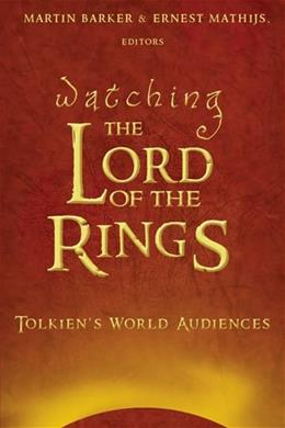 Watching the Lord of the Rings: Tolkien