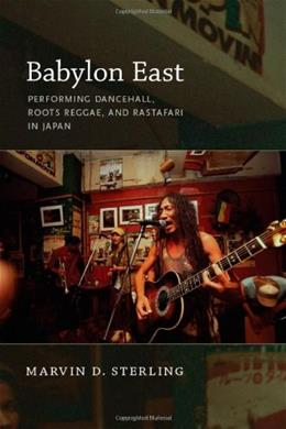 Babylon East, by Sterling 9780822347224