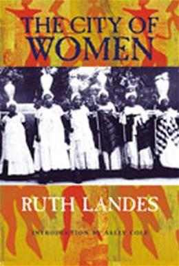 City of Women, by Landes, 2nd Edition 9780826315564