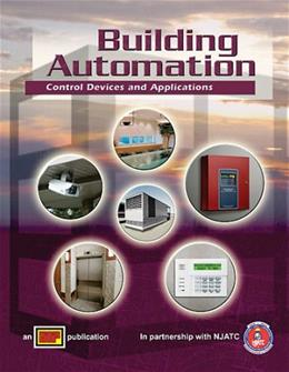 Building Automation: Control Devices and Applications, by NJATC BK w/CD 9780826920003