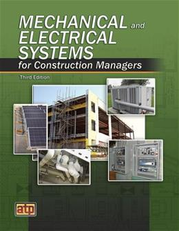 Mechanical and Electrical Systems for Construction Managers 3 9780826993632