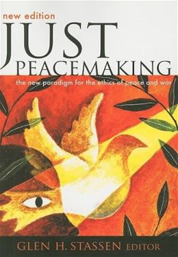 Just Peacemaking, by Stassen 9780829817935