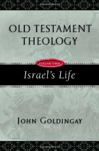 Old Testament Theology 9780830825639