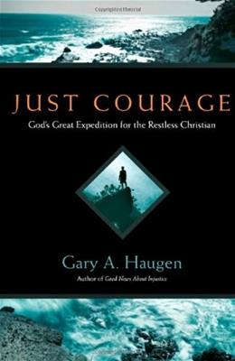 Just Courage: God